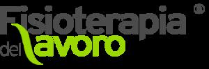 Logo Fisioterapia del Lavoro ®
